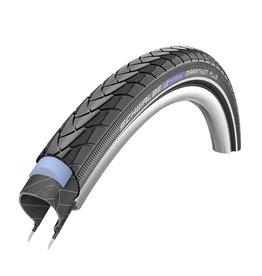 Schwalbe Marathon Plus Tire 700x35C Wire Clincher Endurance SmartGuard Reflex 67TPI Black