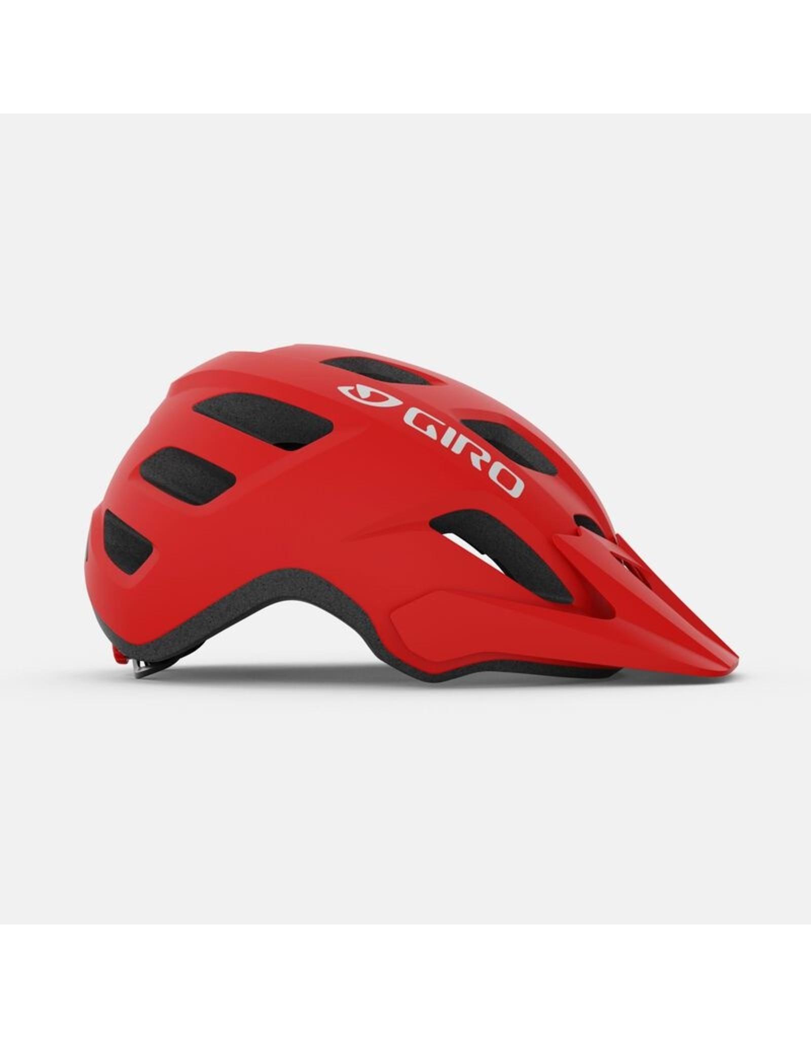 Giro Giro Fixture Mat Trim Red