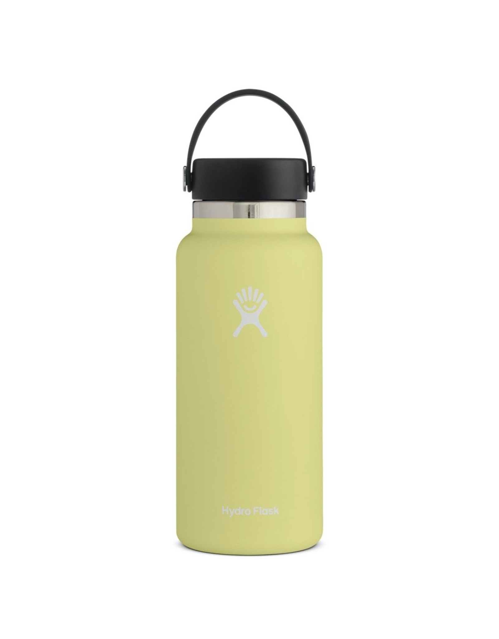 Hydro Flask Hydro Flask 32oz Wide Mouth w/ Flex Cap Pineapple