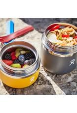 Hydro Flask Hydro Flask 12oz Insulated Food Jar Stone