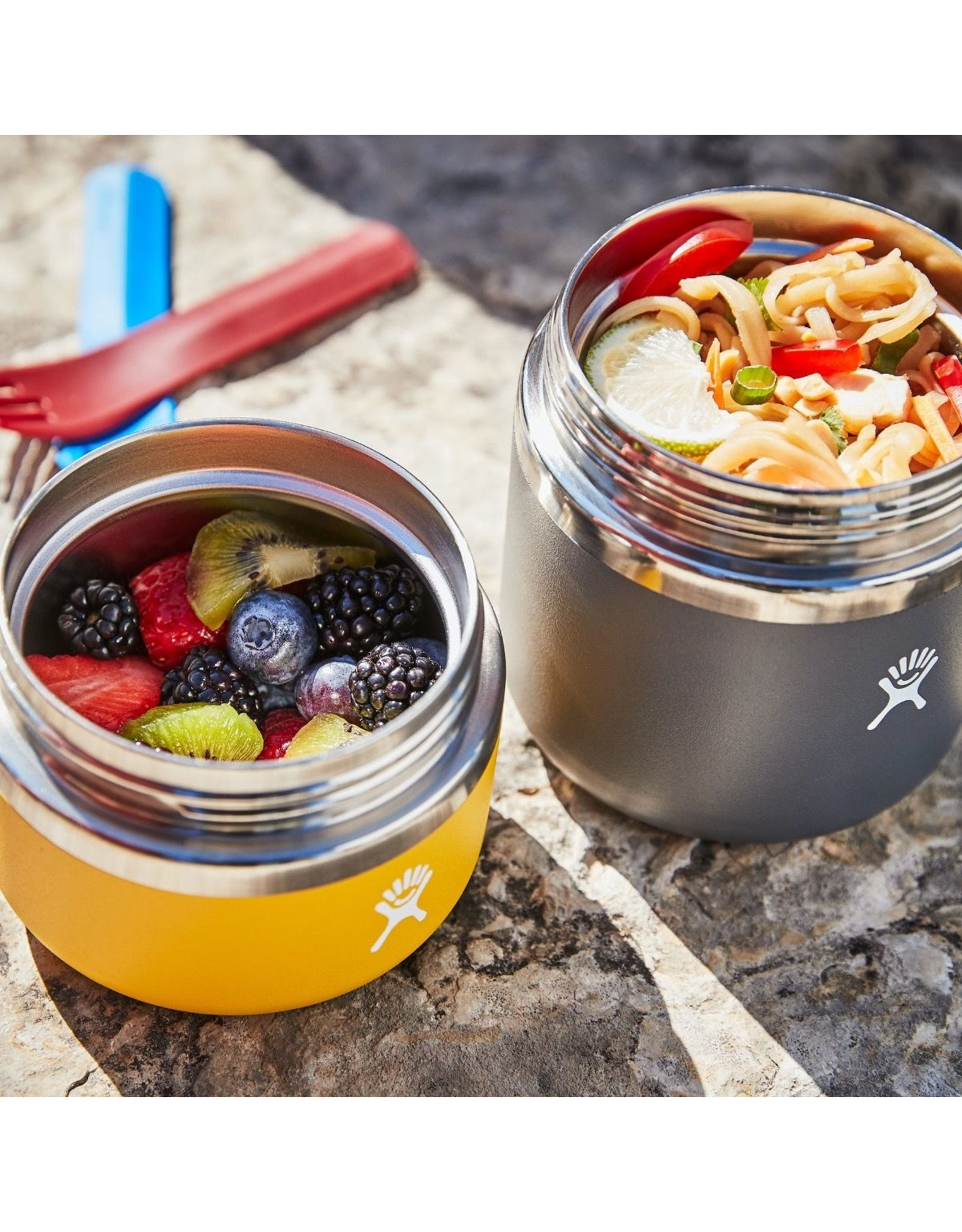 Hydro Flask Hydro Flask 20oz Insulated Food Jar Stone