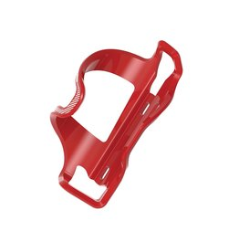 Lezyne Lezyne Flow Side Load Bottle Cage Composite Right loading Red 48g