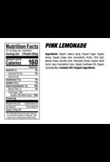 Honey Stinger Honey Stinger Organic Energy Chews Pink Lemonade