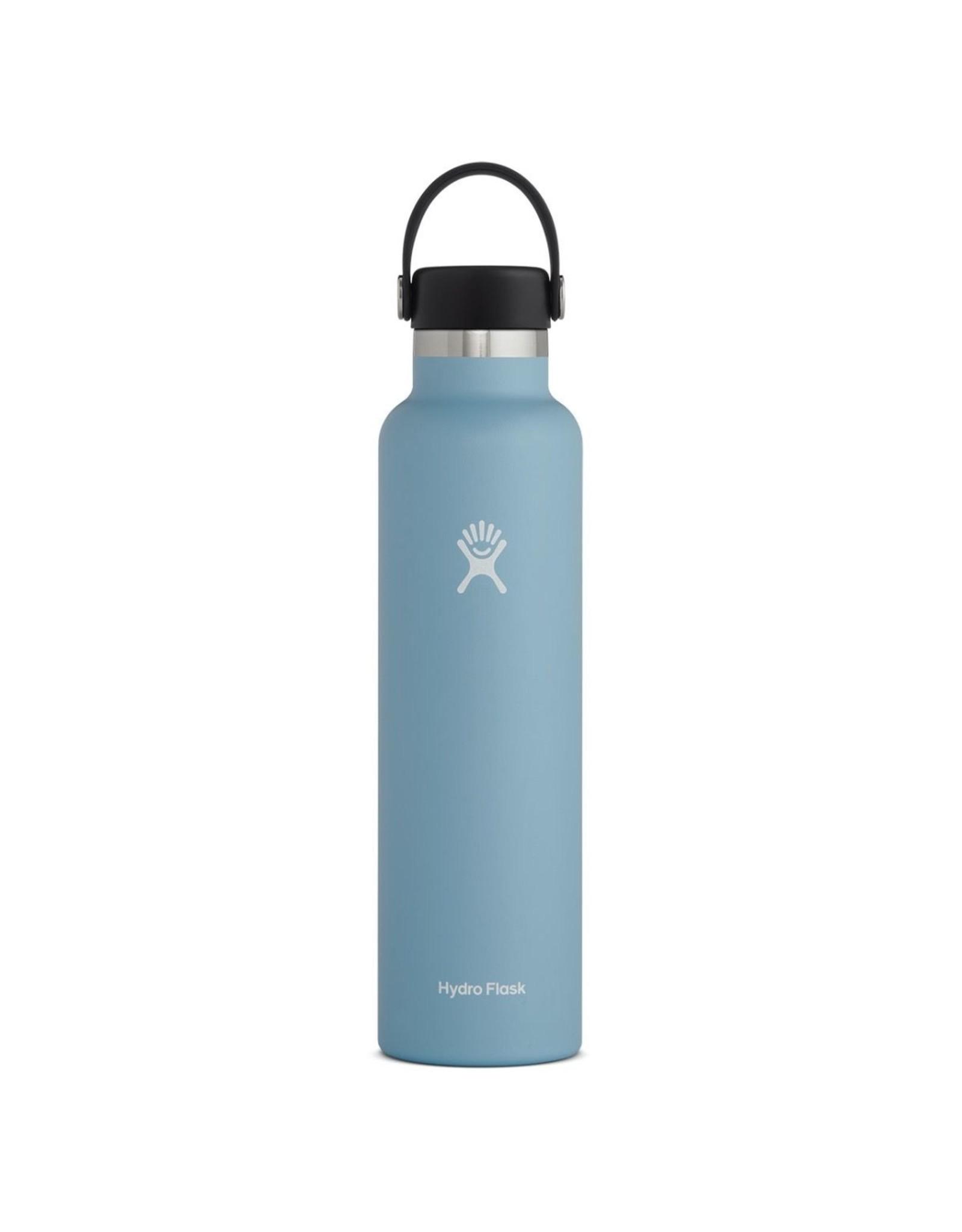 Hydro Flask Hydro Flask 24oz Standard Mouth w/ Flex Cap Rain