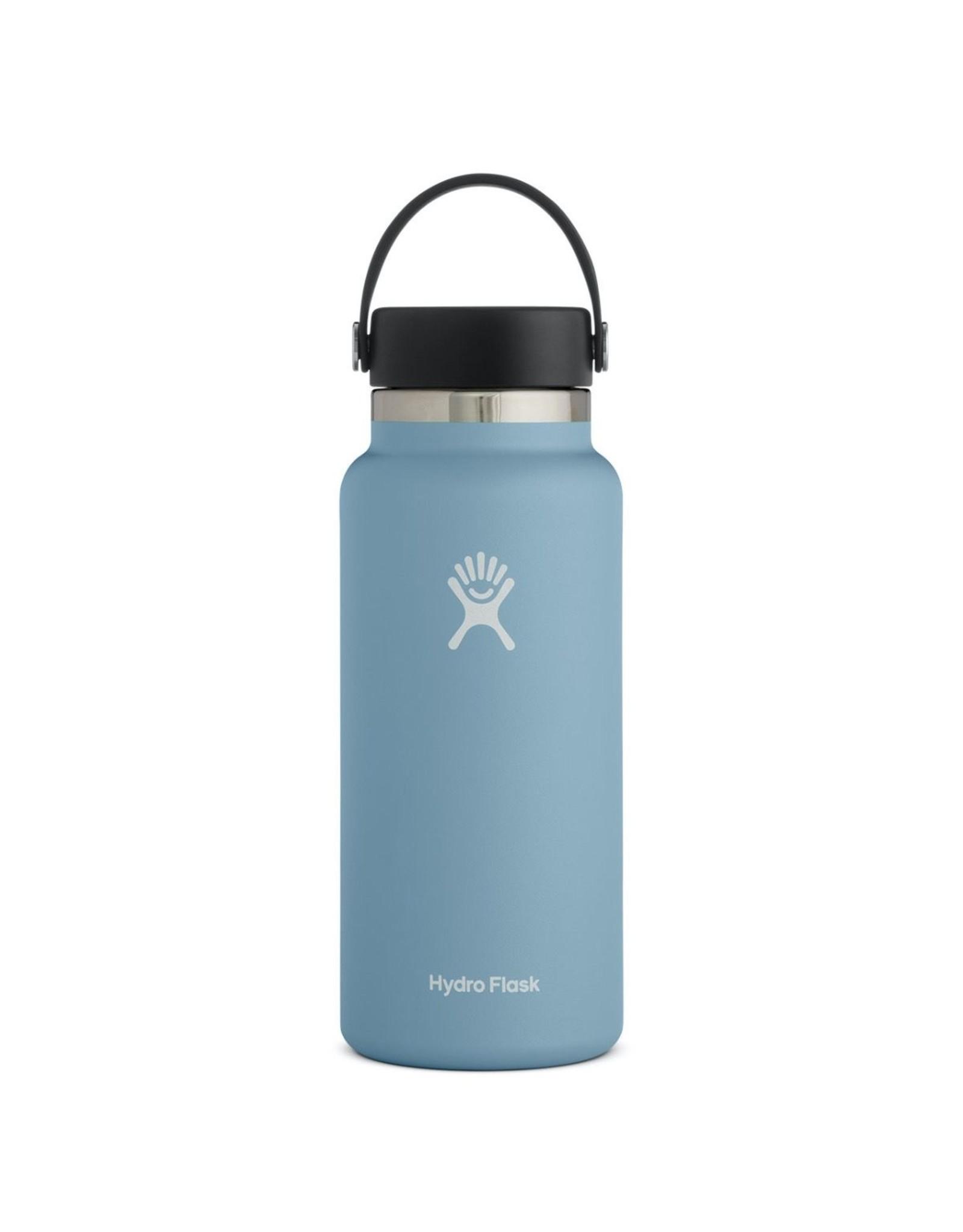 Hydro Flask Hydro Flask 32oz Wide Mouth w/ Flex Cap Rain