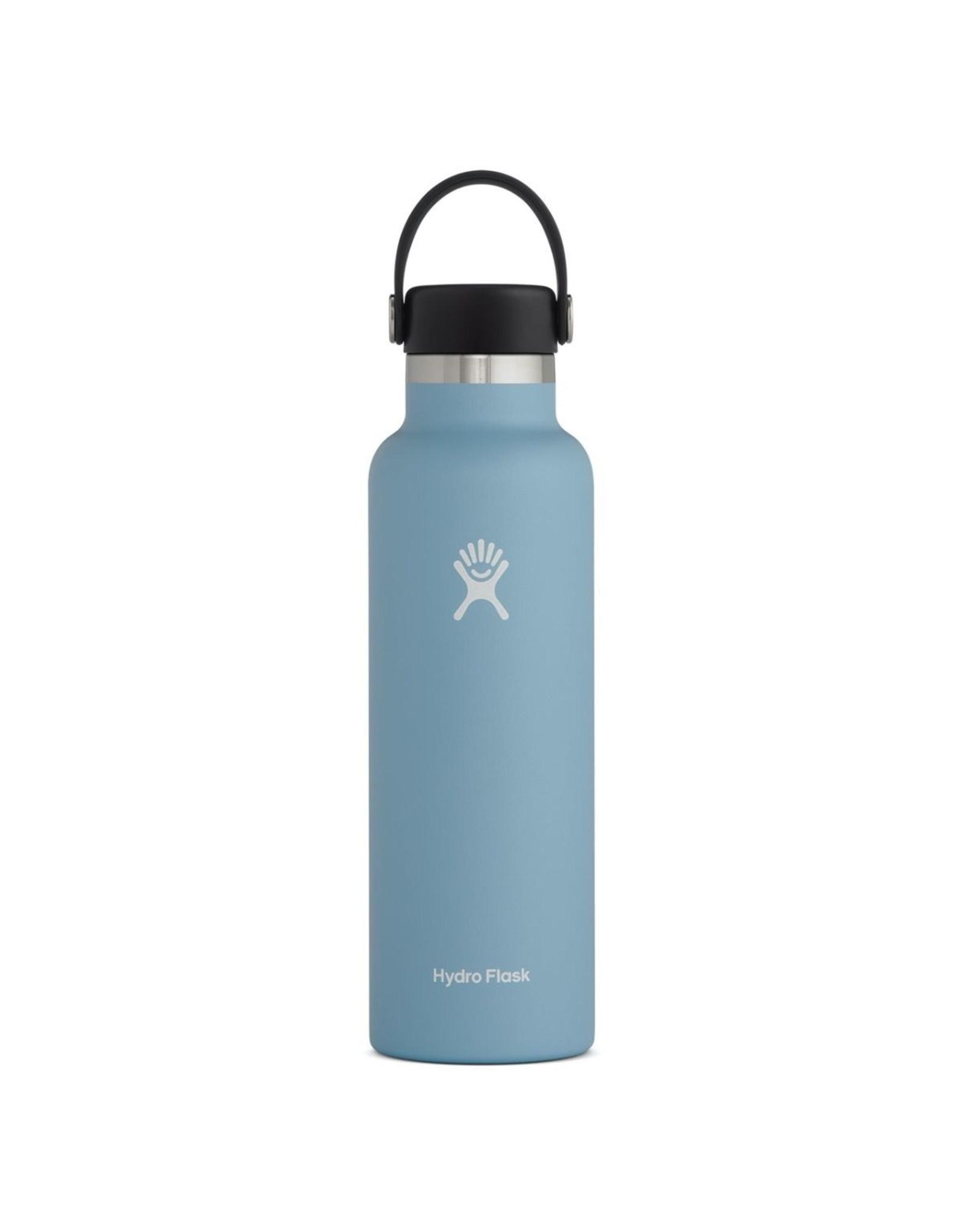 Hydro Flask Hydro Flask 21oz Standard Mouth w/ Flex Cap Rain