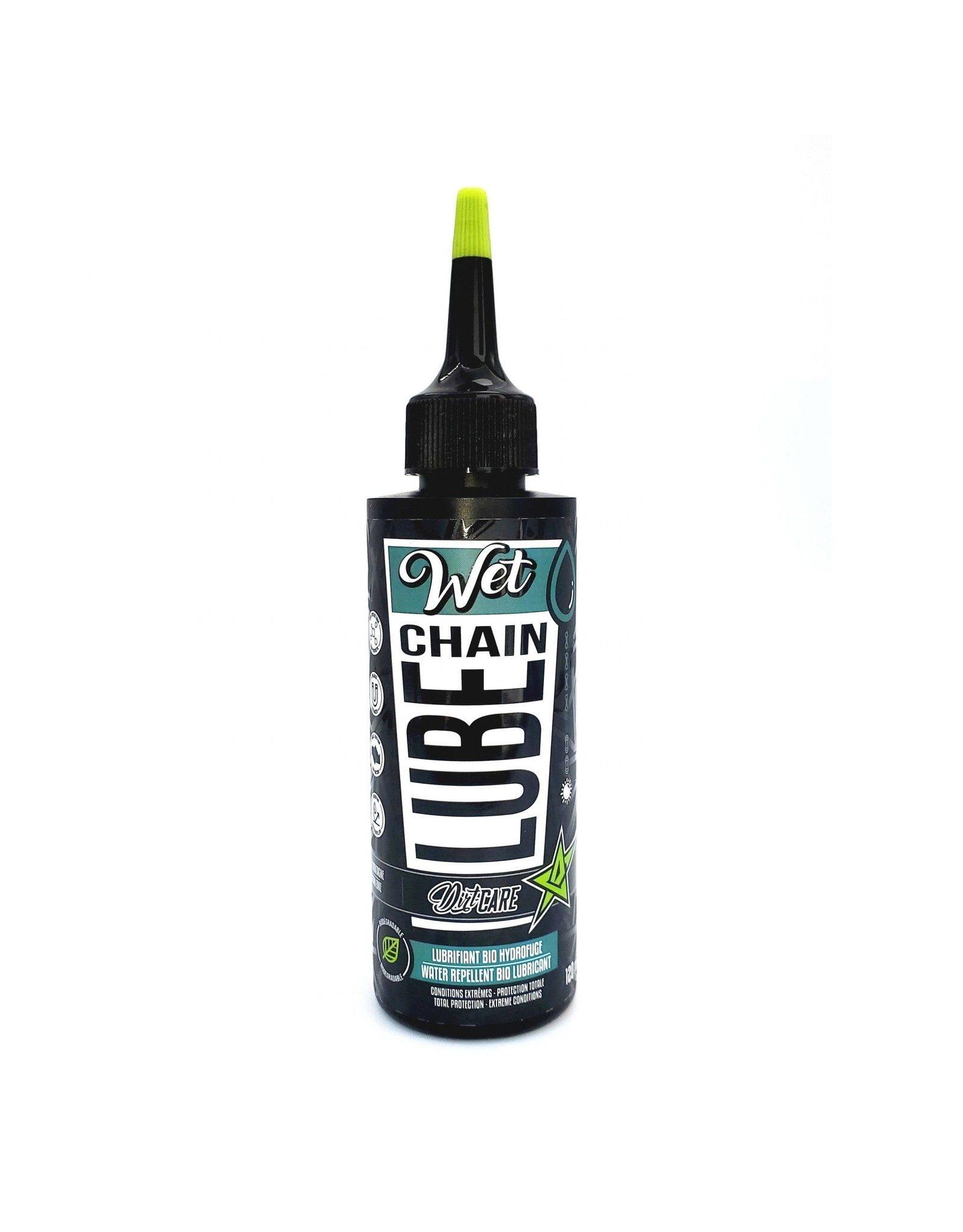 Dirt-Care Dirt-Care Chain Lube Wet 120ml
