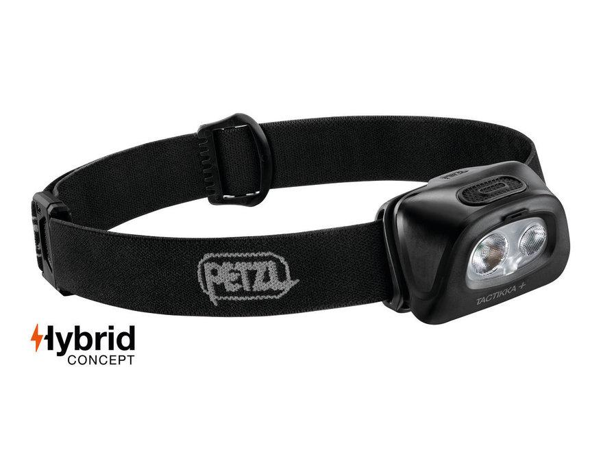 PETZL TACTIKKA Headlamp