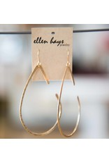 Ellen Hays Jewelry Hand Forged Shape