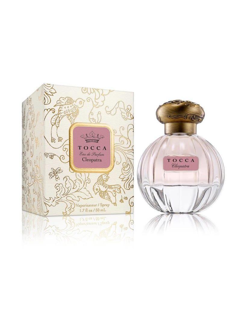 Tocca 1.7 FL OZ/ 50 ML Eau de Parfum