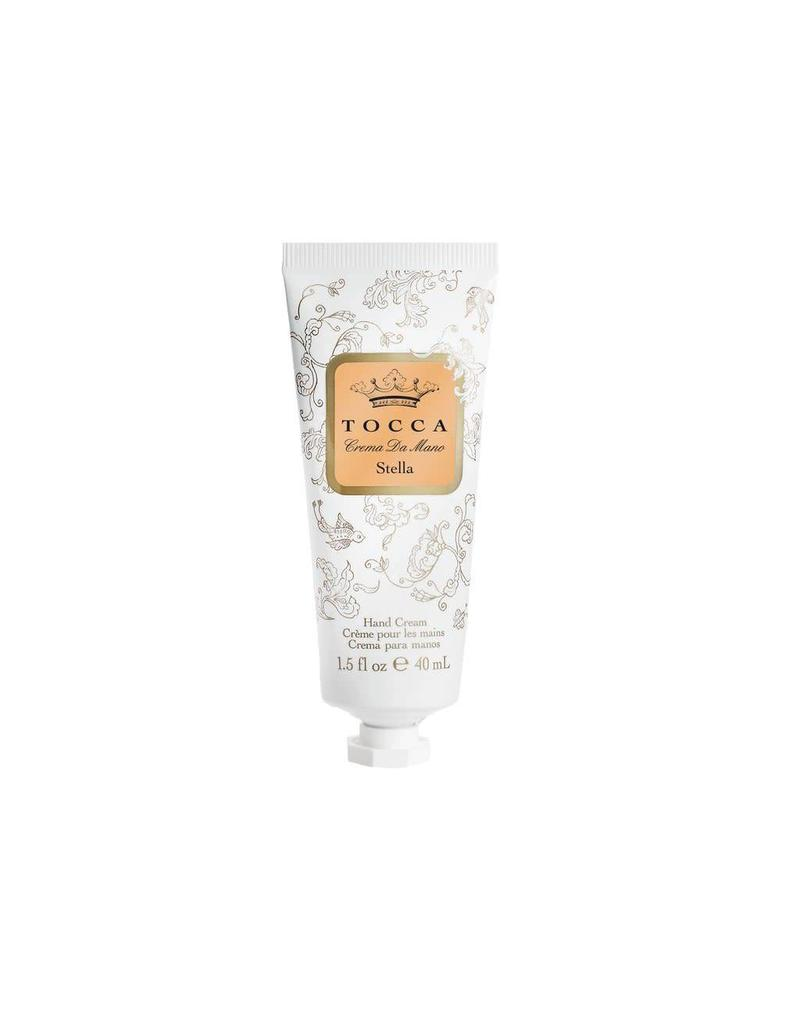 Tocca 1.5 OZ Travel Hand Cream