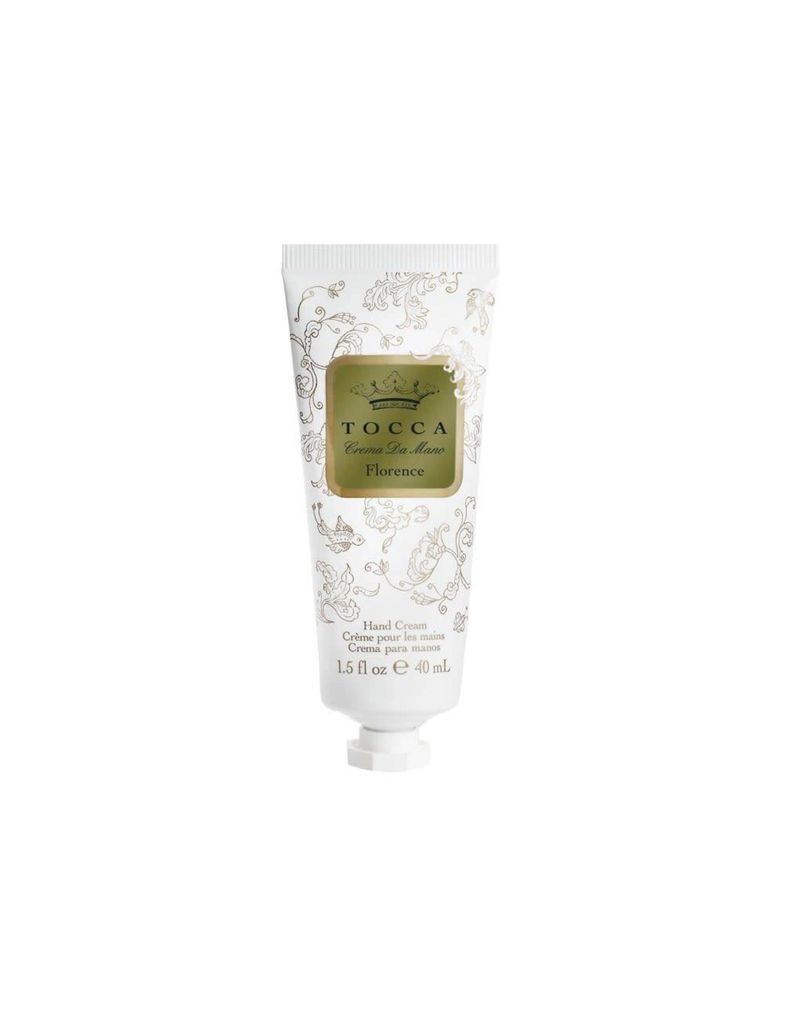 Tocca 1.5 OZ Travel Hand Cream