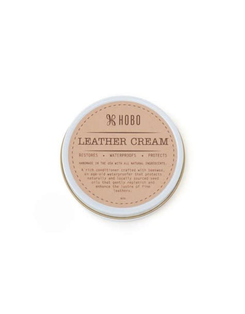 Hobo Suede + Leather Care