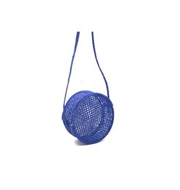 Kaanas Straw Crossbody