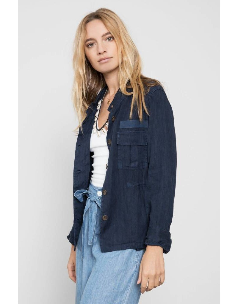 Rails Zip Up Jacket