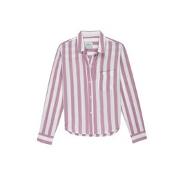 Rails Stripe Button Up