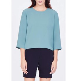 Amanda Uprichard Westley Blouse