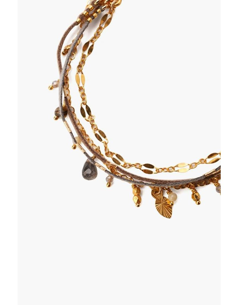 Chan Luu Dangle Bracelet