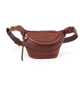 Hobo Jett Belt Bag Chestnut