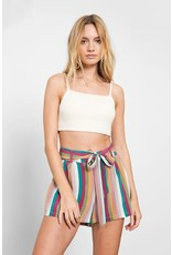 Rails Farrah Stripe Short