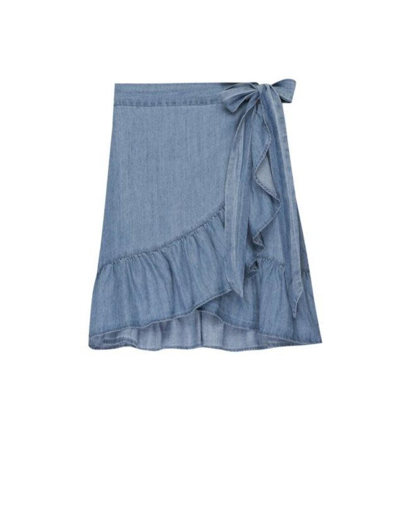 Rails Ruffle Skirt