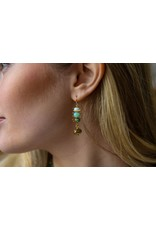 Catherine Page Jewelry Essex Drop Earring