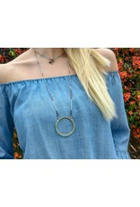 Catherine Page Jewelry Zen Necklace