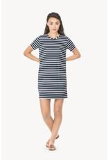 Lilla P Short Sleeve Pocket Dress
