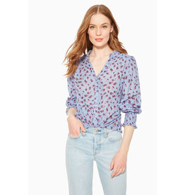 Parker Long Sleeve Blouse
