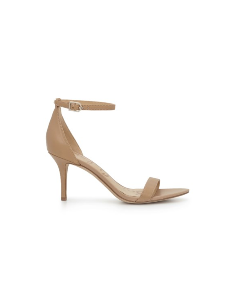 Sam Edelman Patti Ankle Strap Heel