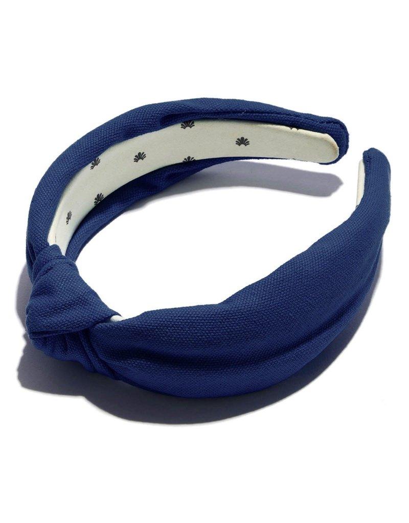 Lele Sadoughi Woven Headband