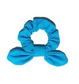 Lele Sadoughi Woven Scrunchie