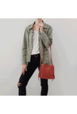 Hobo Bolero Crossbody