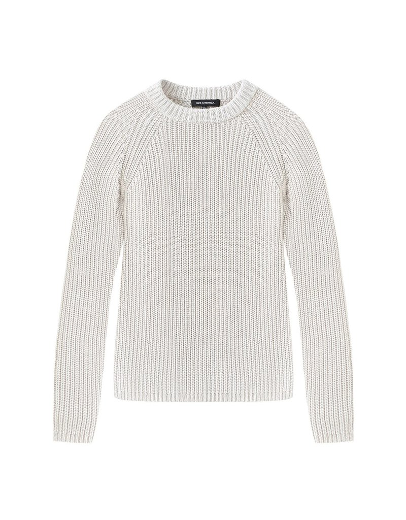 525 America Crewneck Shaker Sweater