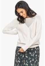 Lilla P Cable Stitch Pullover