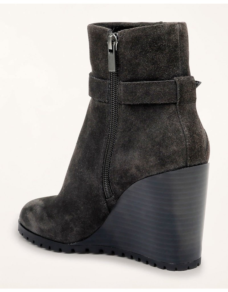 Splendid Wedge Bootie