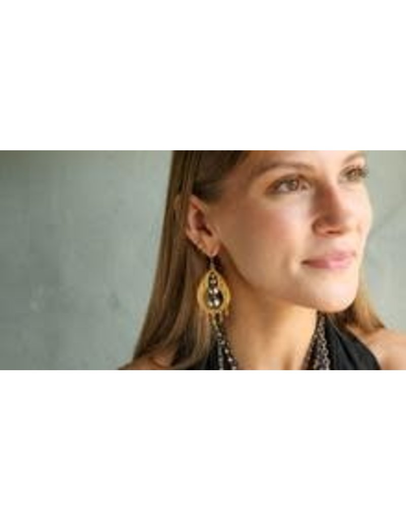 Catherine Page Jewelry Temple Earrings