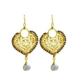 Catherine Page Jewelry Monaco Earrings