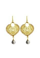 Catherine Page Jewelry Monaco Earrings