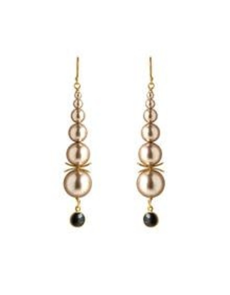 Catherine Page Jewelry Bell Earrings