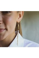 Catherine Page Jewelry Jazz Earring Gold