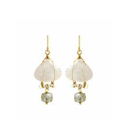 Catherine Page Jewelry Quince Earrings