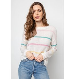 Rails Stripe Sweater