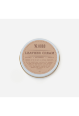 Hobo Leather Cream