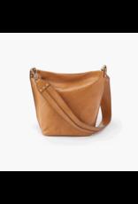 Hobo Flare Shoulder Bag