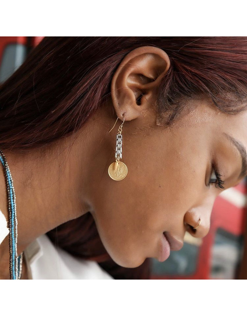 Catherine Page Jewelry Lenox Earrings