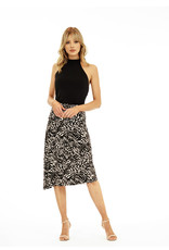 Veronica M Asym Skirt