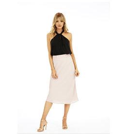 Veronica M Midi Skirt