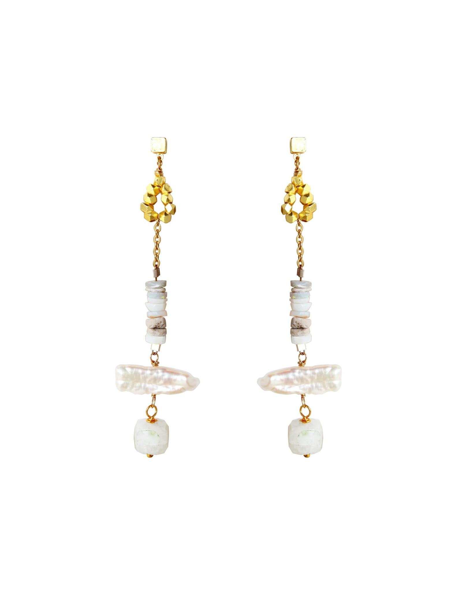 Catherine Page Jewelry Slide Earrings