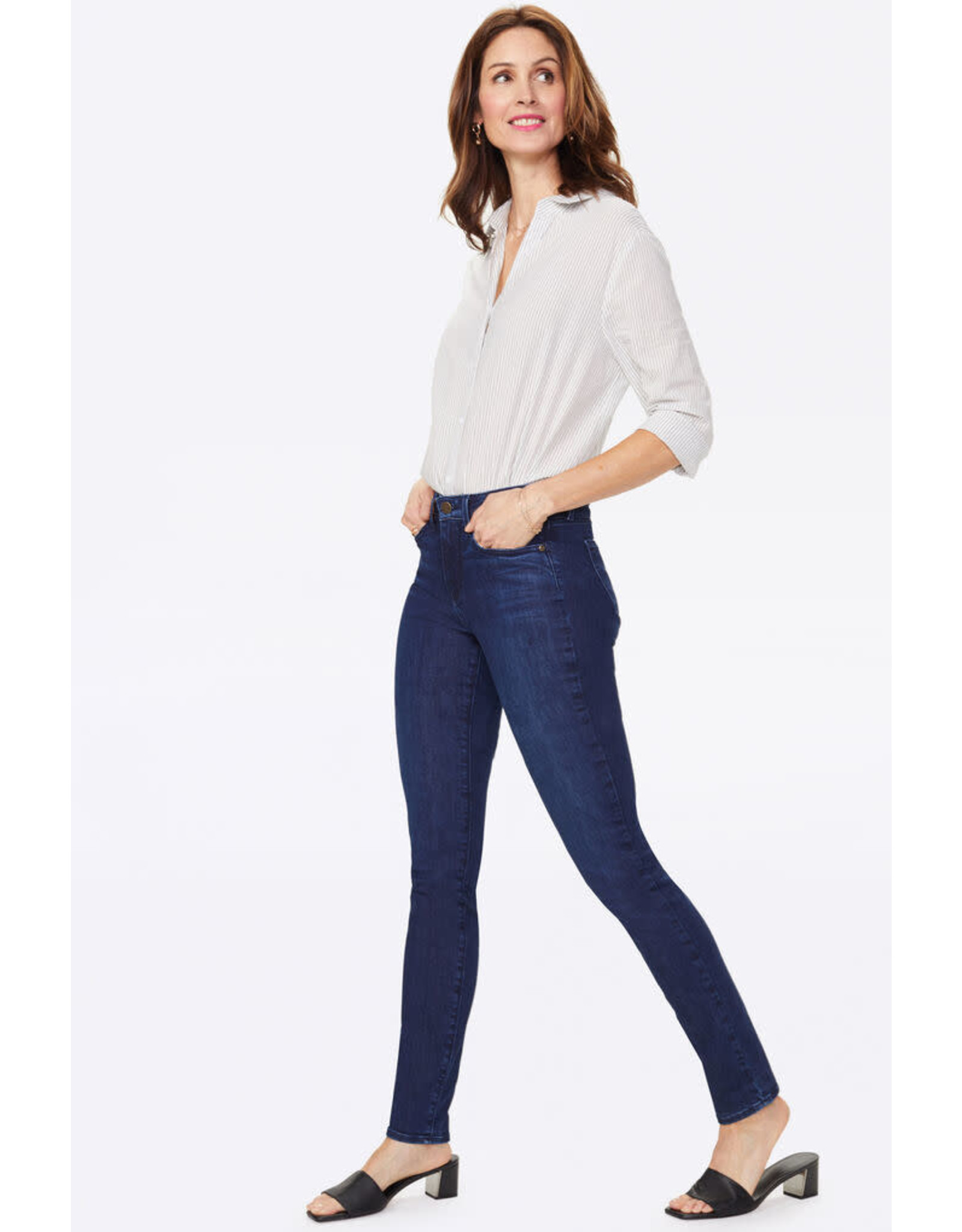 Not Your Daughters Jeans Alina Skinny